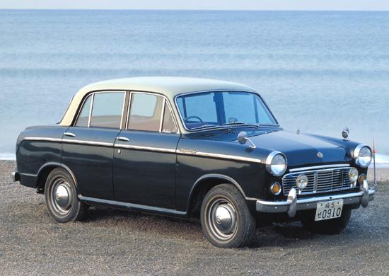550 Nissan