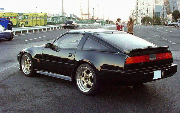 1988 Nissan 300ZX Cars and Parts  eBay